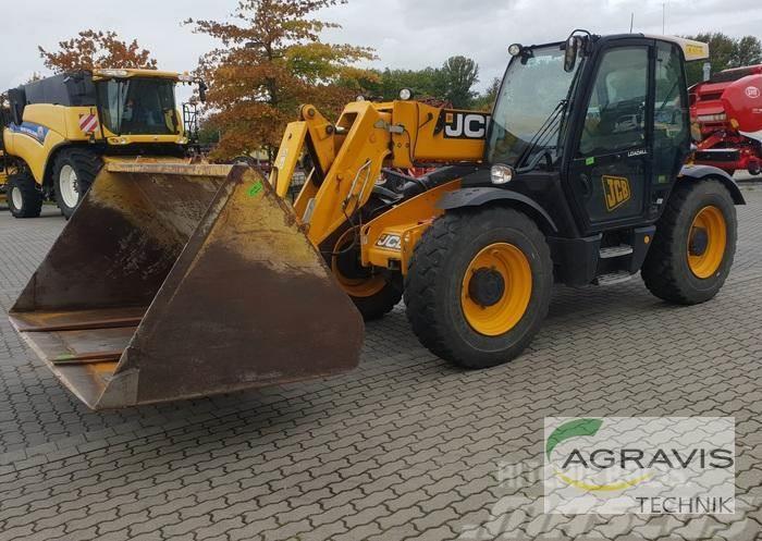 JCB 541-70 AGRI XTRA