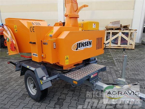 Jensen A328