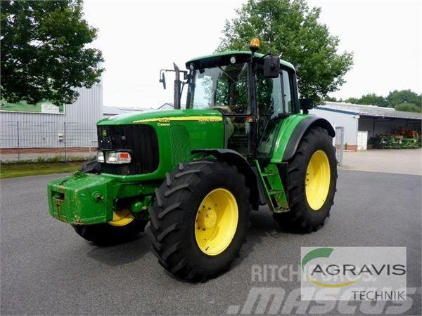 john deere 6520 power quad plus tractors price 31 054. Black Bedroom Furniture Sets. Home Design Ideas