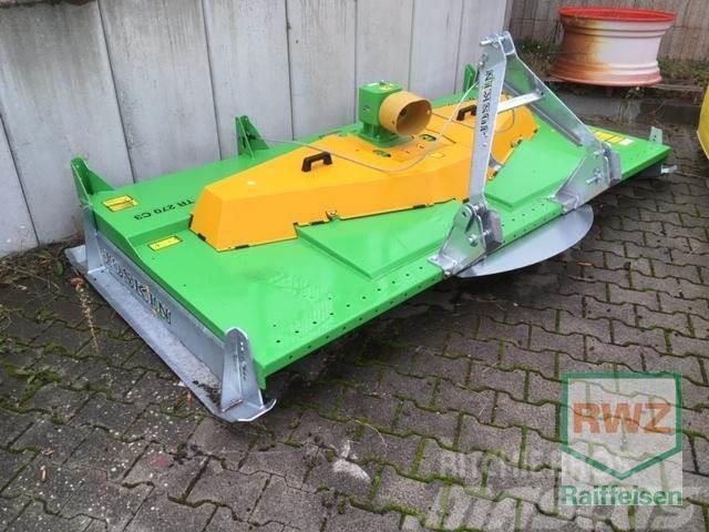 Joskin Weidenpflegemäher TR/270/C3