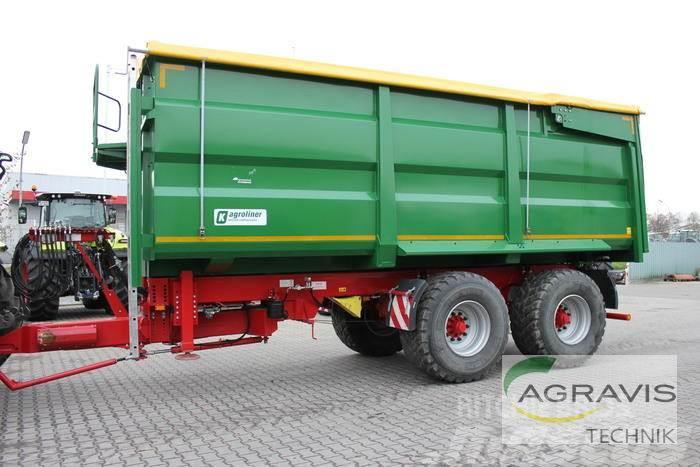 Kröger AGROLINER MUK 303