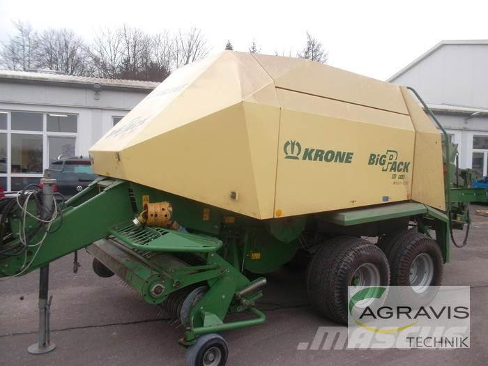Krone BIG PACK 88 MC