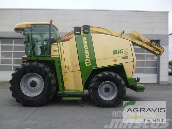 Krone BIG X 700