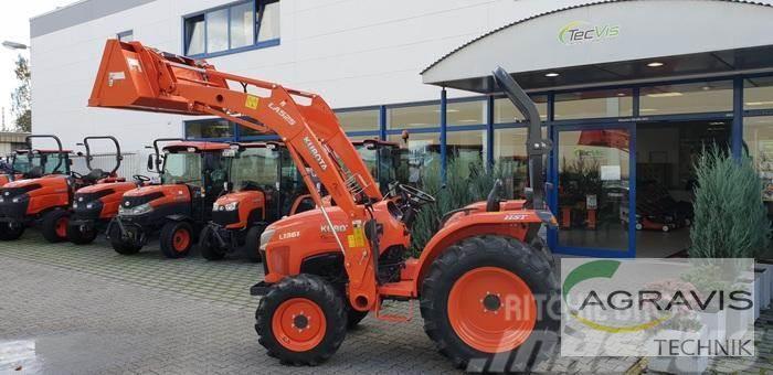 Kubota L 1361 HYDROSTAT W26TC50758