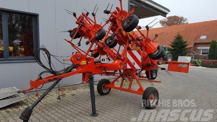 Kuhn GF 8702 T