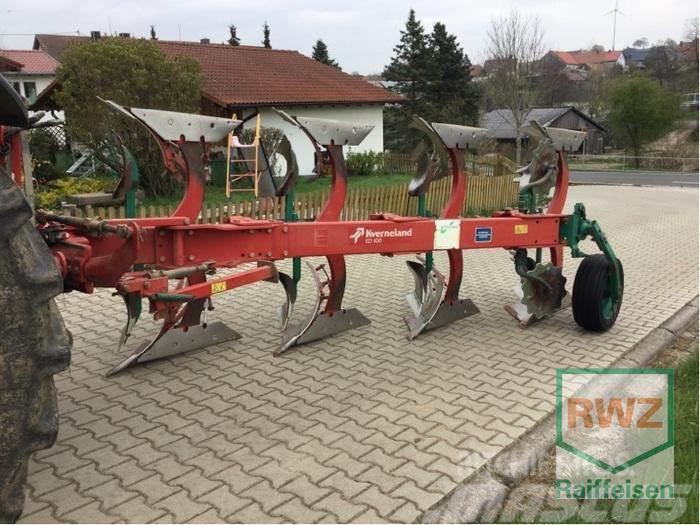 Kverneland Pflug
