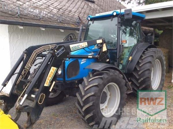 landini powerfarm 95 preis baujahr 2005 gebrauchte traktoren gebraucht kaufen und. Black Bedroom Furniture Sets. Home Design Ideas