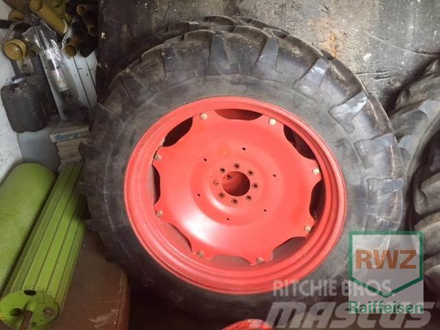 Michelin 13,6 R38