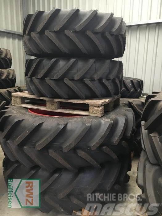 Michelin 2 Sätze Kompletträder