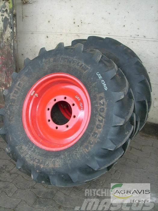 Michelin 420/70 R24