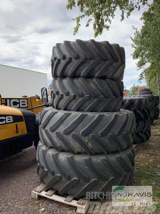Michelin 650/65R42+540/65R30