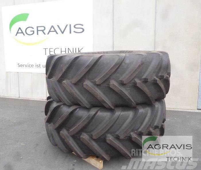 Michelin 710/70 R 38 / 600/65 R 28