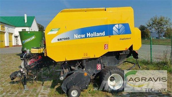 New Holland BR7060 CropCutter