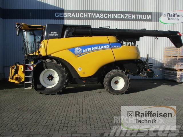 New Holland CR 8.80 Mähdresche