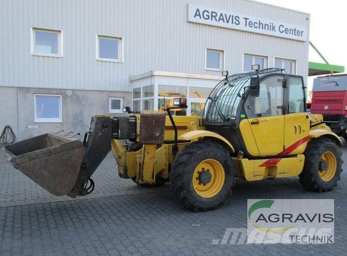 New Holland LM 1440