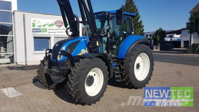New Holland T 5 100 ELECTRO COMMAND