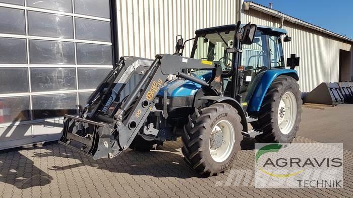 New Holland TL 90 ALLRAD