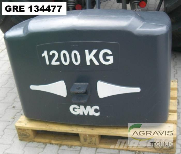[Other] 1200 KG