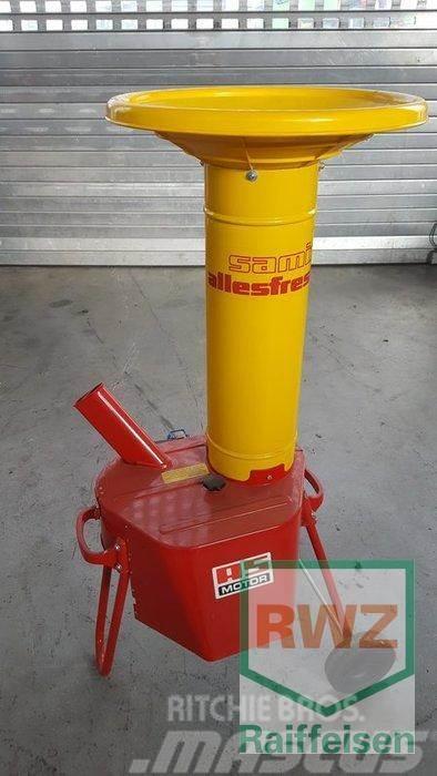 [Other] AS Motor S-E 2.0/2 Junior Samix