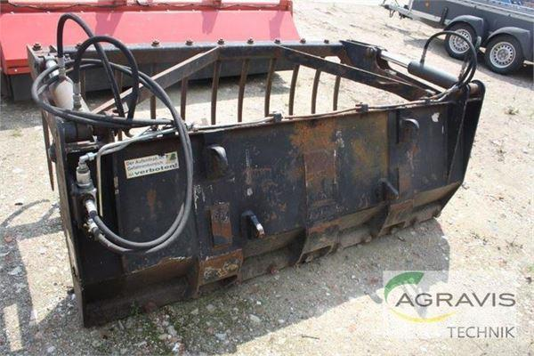 BALLENGREIFER, Other tractor accessories