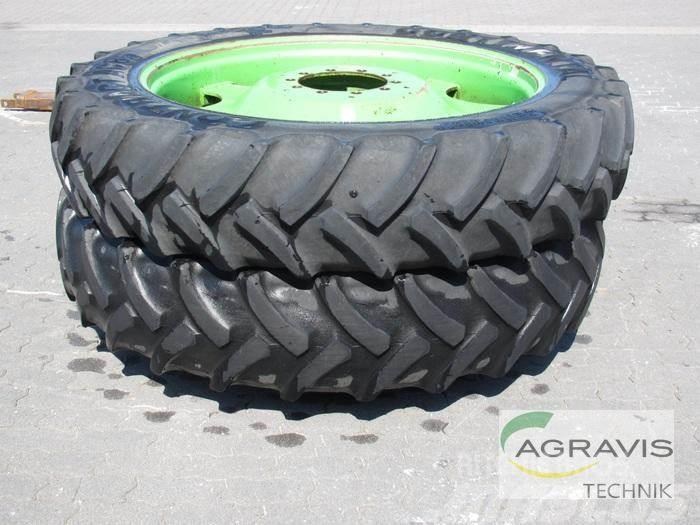 [Other] Bereifung Reifen Schläuche 340/85 R 48