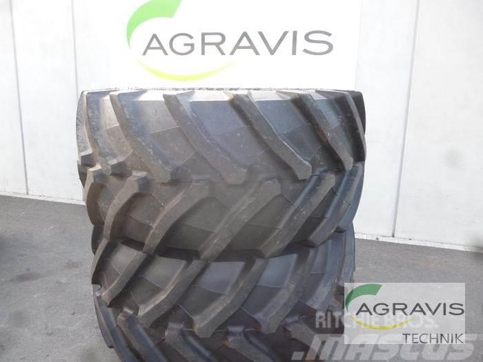 [Other] Bereifung Reifen Schläuche 710/60 R30