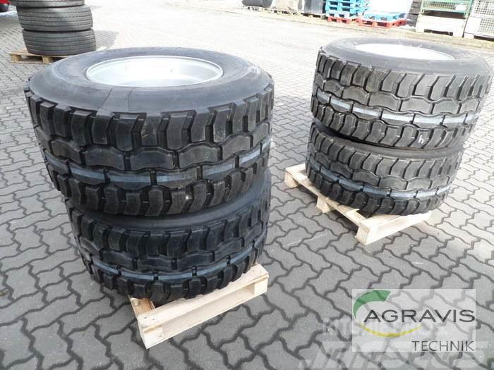 [Other] Bereifung Reifen Schläuche 435/50 X 19,5