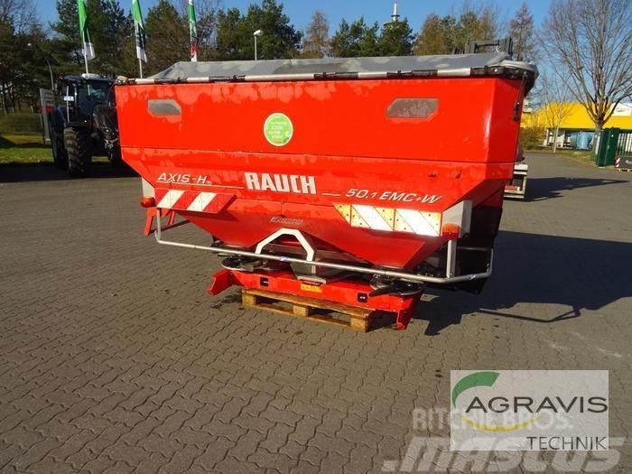 Rauch AXIS-H 50.1 EMC+W