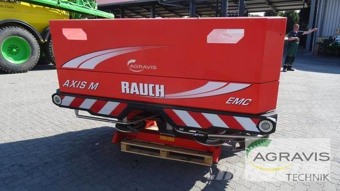 Rauch AXIS-M 30.2 EMC