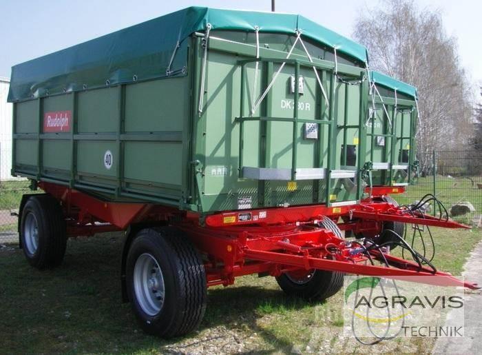 Rudolph DK 280 R