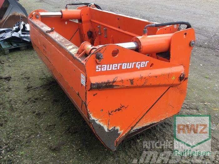 Sauerburger FSX 300