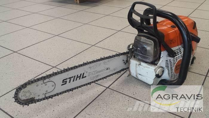 used stihl ms 441 c m slasher saws wood splitters and cutters year 2010 price 735 for sale. Black Bedroom Furniture Sets. Home Design Ideas
