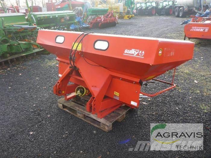 Sulky DPX 1505
