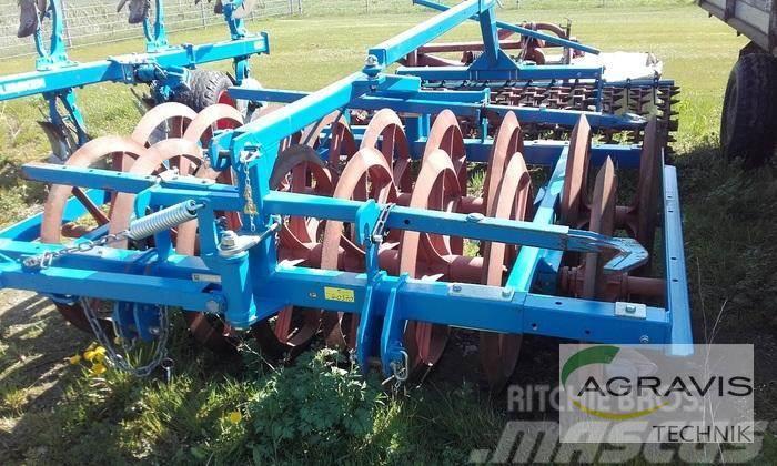 Tigges DP 900 II-255 S