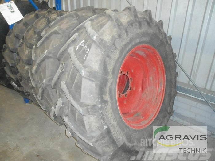 Trelleborg 460/85R30 TM 600