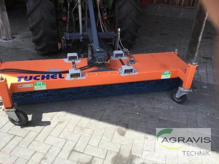 Tuchel EKM 230 HDS520