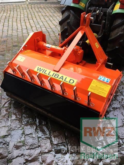 Willibald TL 120