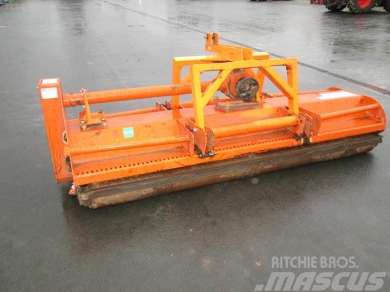 Agrimaster RV 2800