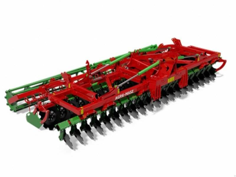 Agro-Masz BT 40 H