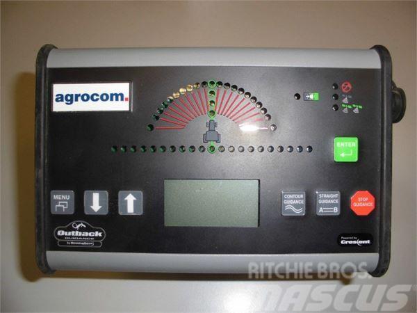 Agrocom Outback S Lite