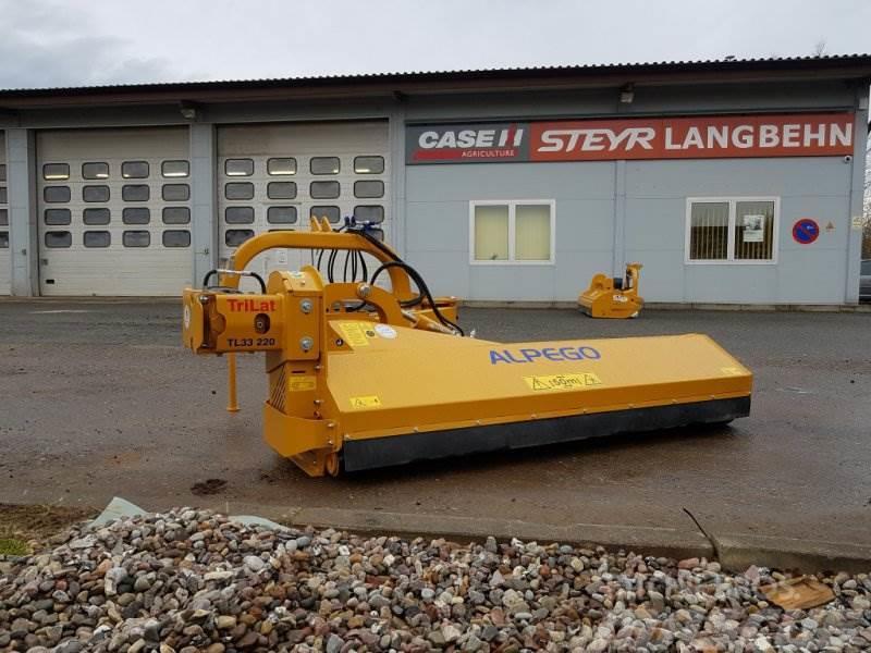 Alpego TriLat TL 33 - 220