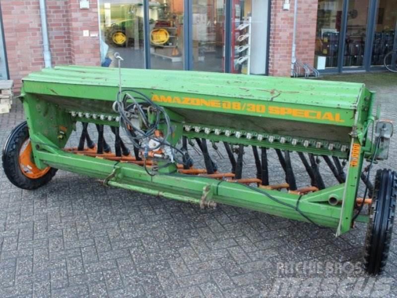 Amazone D8 Special Typ 30