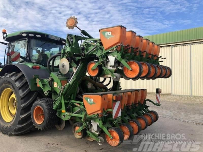 Amazone ED602 - K FRS104