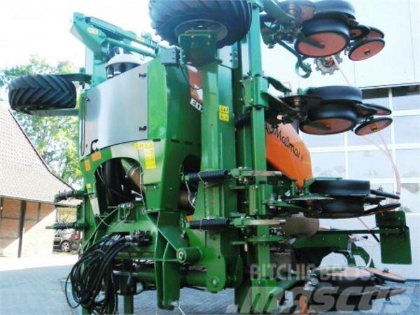 Amazone EDX 6000-2