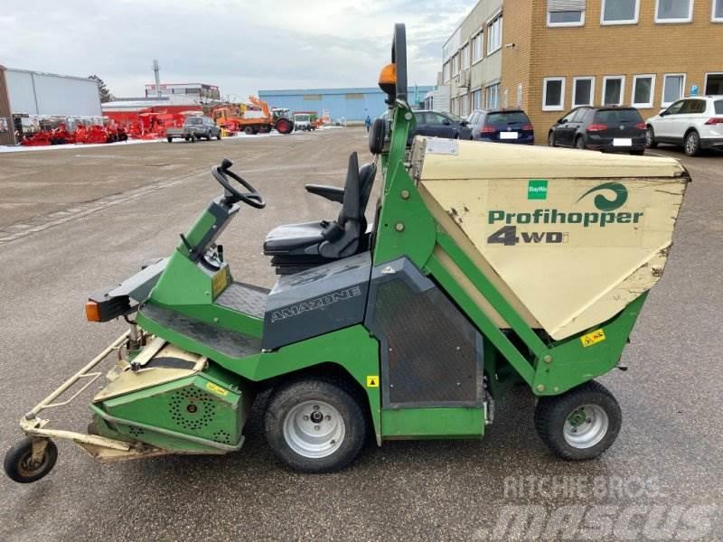 Amazone Profihopper PH 1250 4WDi