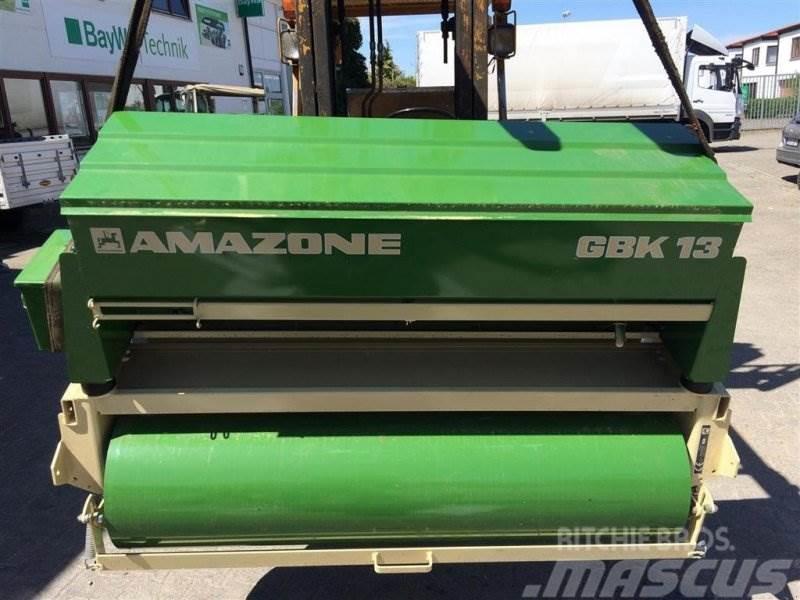 Amazone Rasensämaschine 130 cm