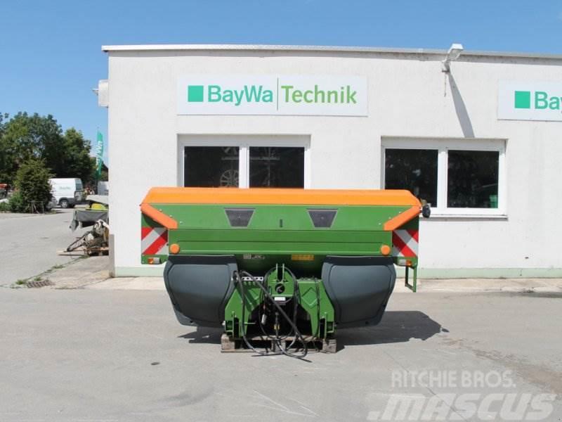 Amazone ZA-M 2501 Profi Hydro S