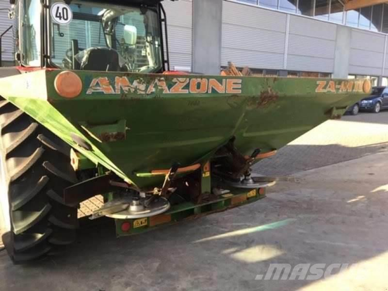 Amazone ZA-M II