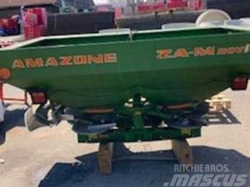 Amazone ZA-M noviS 1500