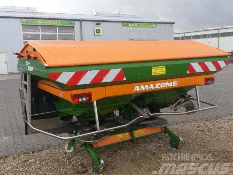 Amazone ZA-V 2200 L Super ProfiS